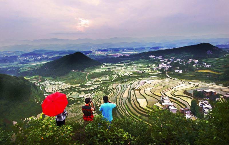 大观察|京东、苏宁为何热衷电商扶贫,未来到底谁能富起来?