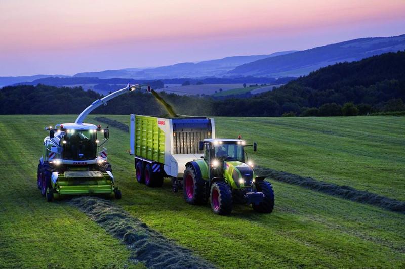 一周回顾|农业产业10大事件盘点(0101--0107)
