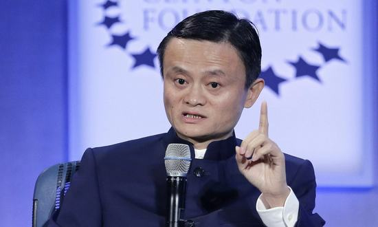 三农日报|马云100亿再砸农村电商;未来5年巴斯夫迎发展新机遇