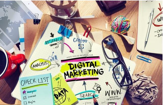 电子商务的出现给传统的市场营销理念造成了很大的冲击
