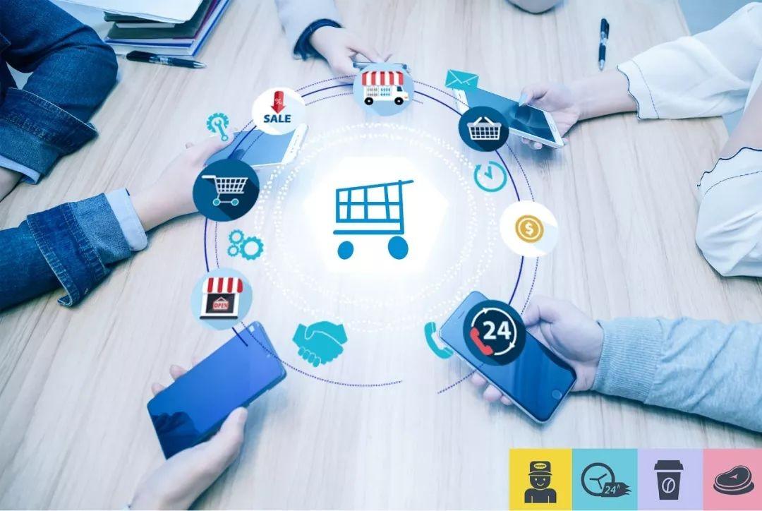 社区社群团购(零售)商业模式解析版