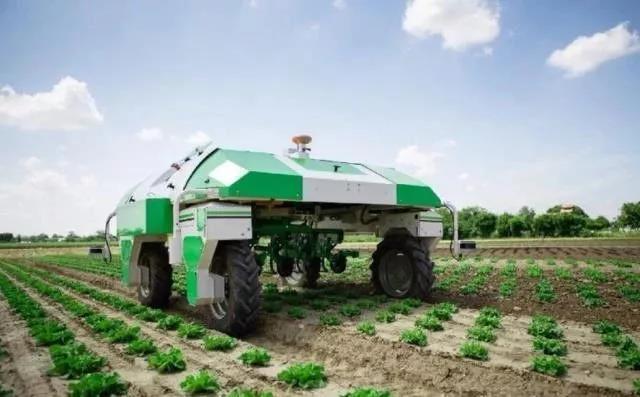 三农日报  人工智能将迎来伟大的农业革命;北大荒否认发展人造肉和工业大麻业务