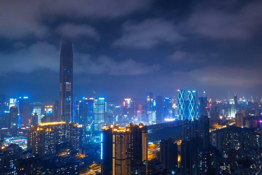 没有农民、农业!但深圳为何能引领中国农业