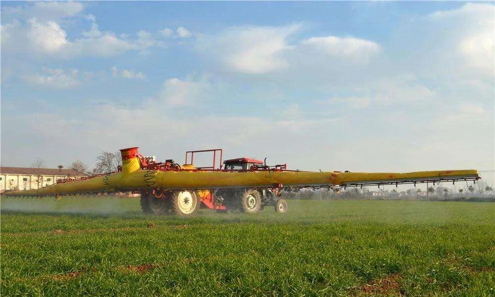 资本不再关注传统农业,未来3方向值得切入,巨头也在布局