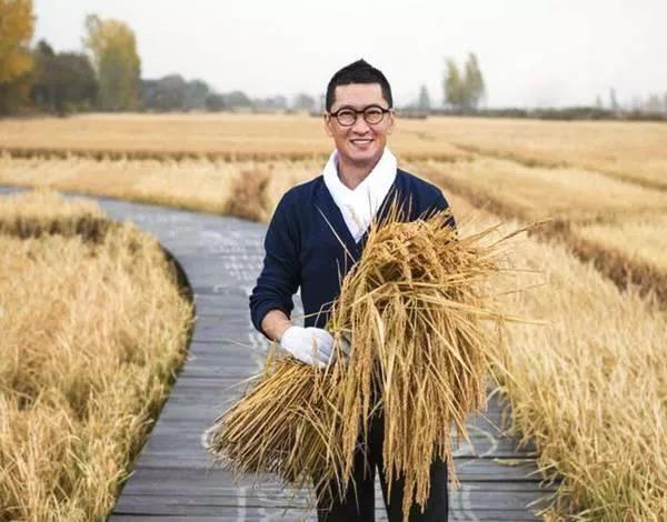 【国庆特刊】明星周杰搞大米特供,给新农人带来什么启示