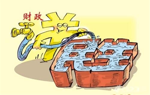 馆陶农村电商竟然获国家财政支持2000万!