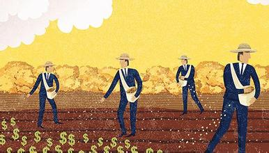 农资电商哪些路能走通?哪些路是大坑?你得看明白!