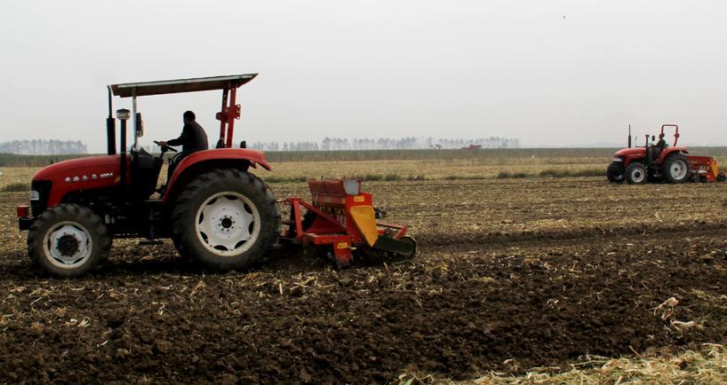 解读!2016年农机新产品购置补贴几个关键信息