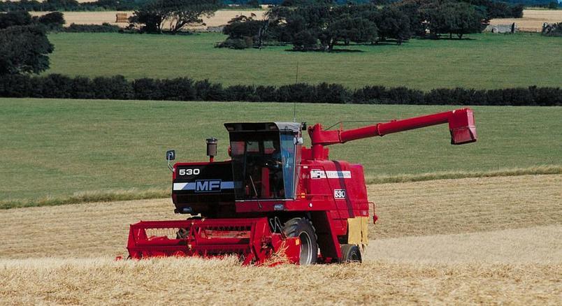 未来十年8大趋势引爆农机行业