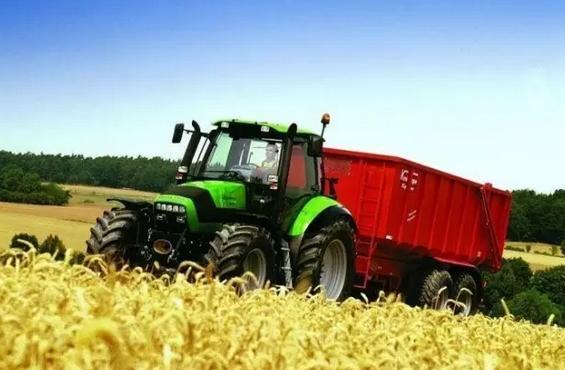 中国农业机械工业协会会长陈志:农业机械在未来5~10年仍然是刚性需求