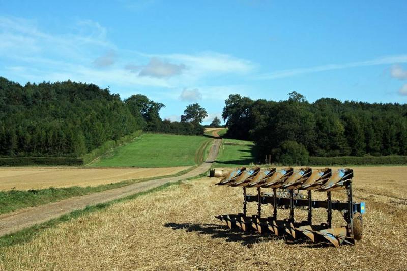 分析 畜牧机械——农机行业的新势力
