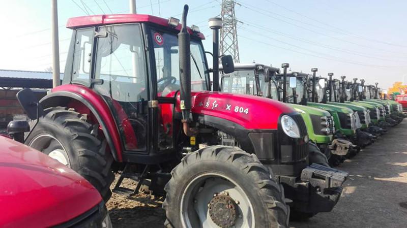 工程机械后市场融资数亿,农业机械市场何时起风?