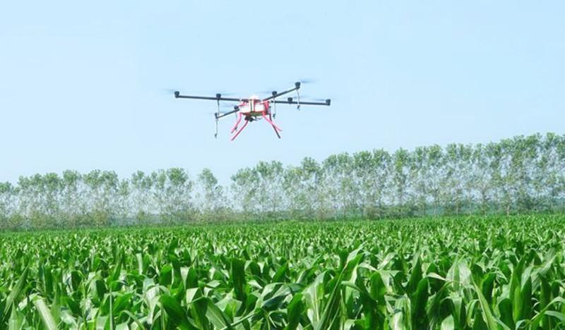 植保技术+精准农业 何雄奎教授为您解读航空技术的奥秘