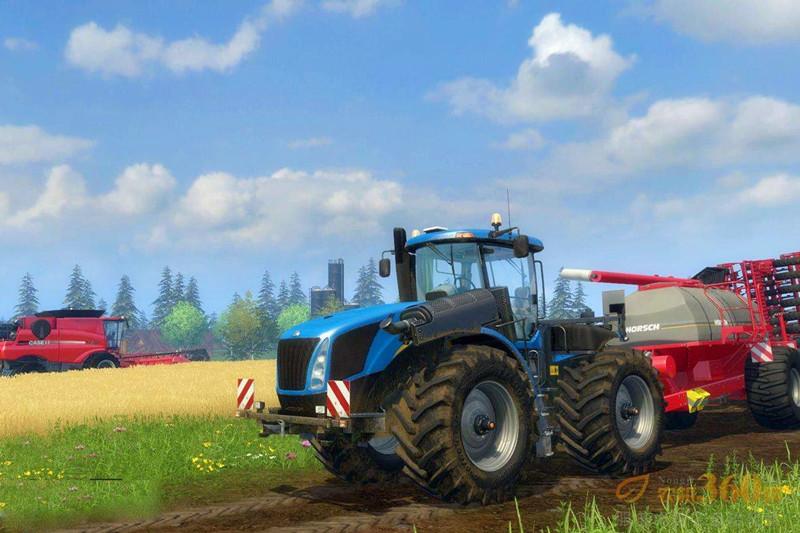 农机企业:抢钱时代已过,现在流行抢用户!