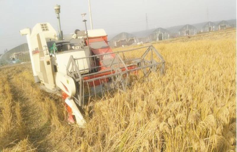 农机共享新风口来了吗?