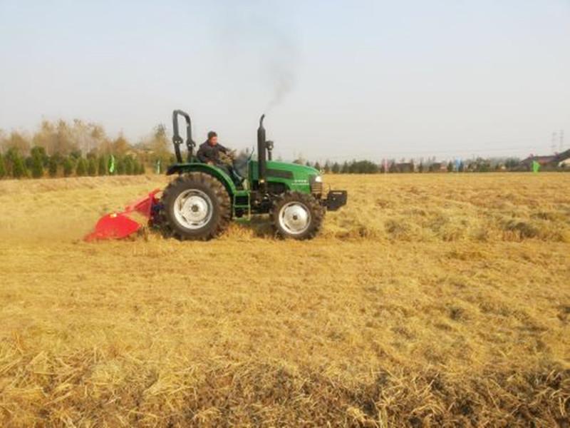 2018年农机化怎么发展?这3个短板必须知道!