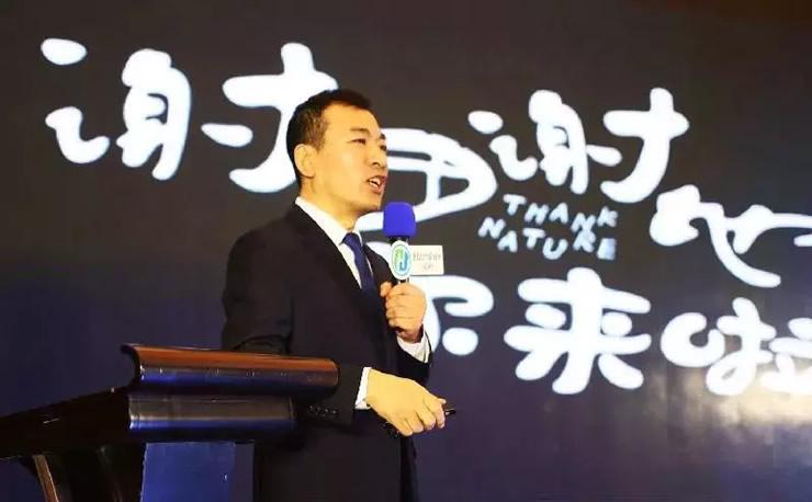 """「汉和」总经理孙向东:植保无人机集中放量期,不想给别人打工就得""""平台化"""""""