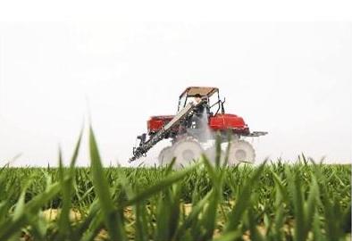 农业将成中国经济发展新引擎
