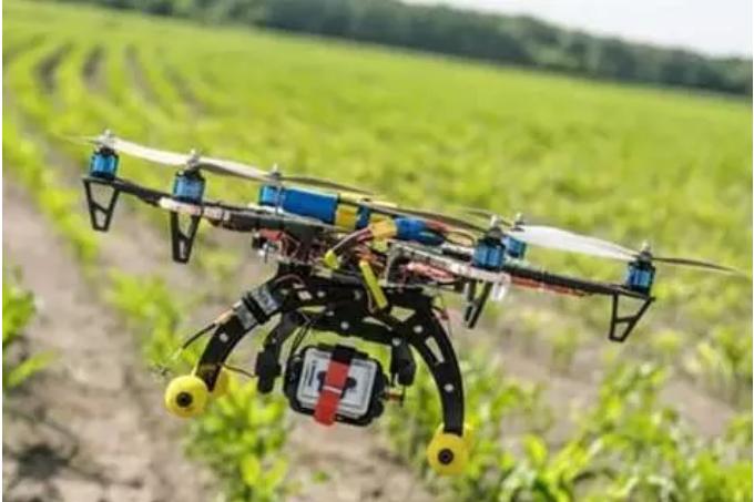 农业植保无人机,下一个百亿市场?