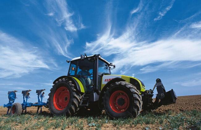 2019中国农机行业年度大奖获奖名单公示