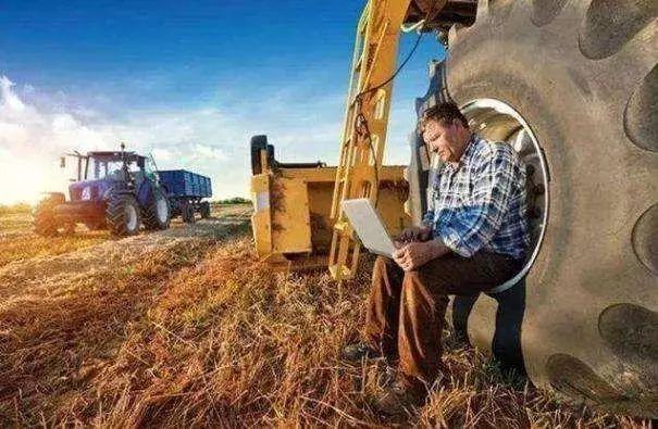 中国农业的未来:我们要从哪些方面学习美国、日本农业...