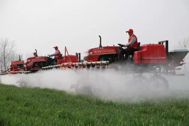 行业分析|农业托管时代几大模式