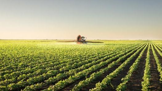 农业的人工智能市场预计将实现超过21.52%的复合年增长率