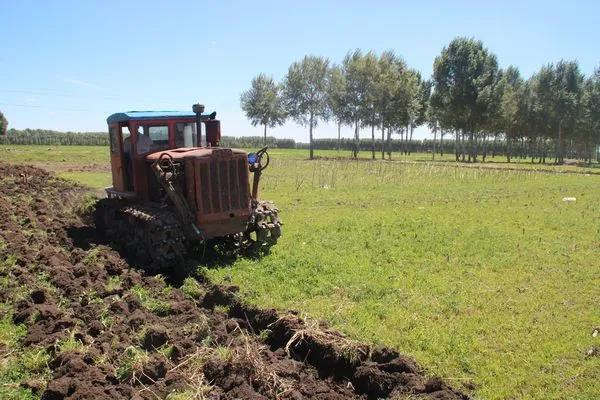 【政策】加强高标准农田、农田水利、农业机械化等现代农业基础设施建设
