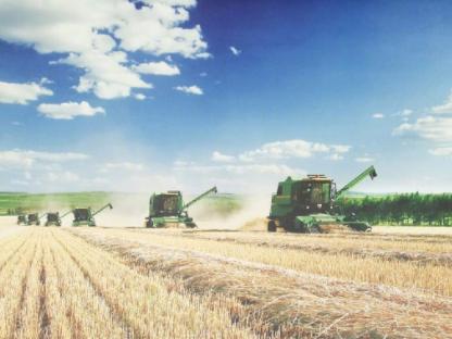 陈钦华:抓住农业转型升级契机