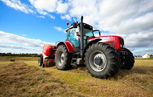 """【行业分析】农业机械该怎样走向""""智能化"""""""