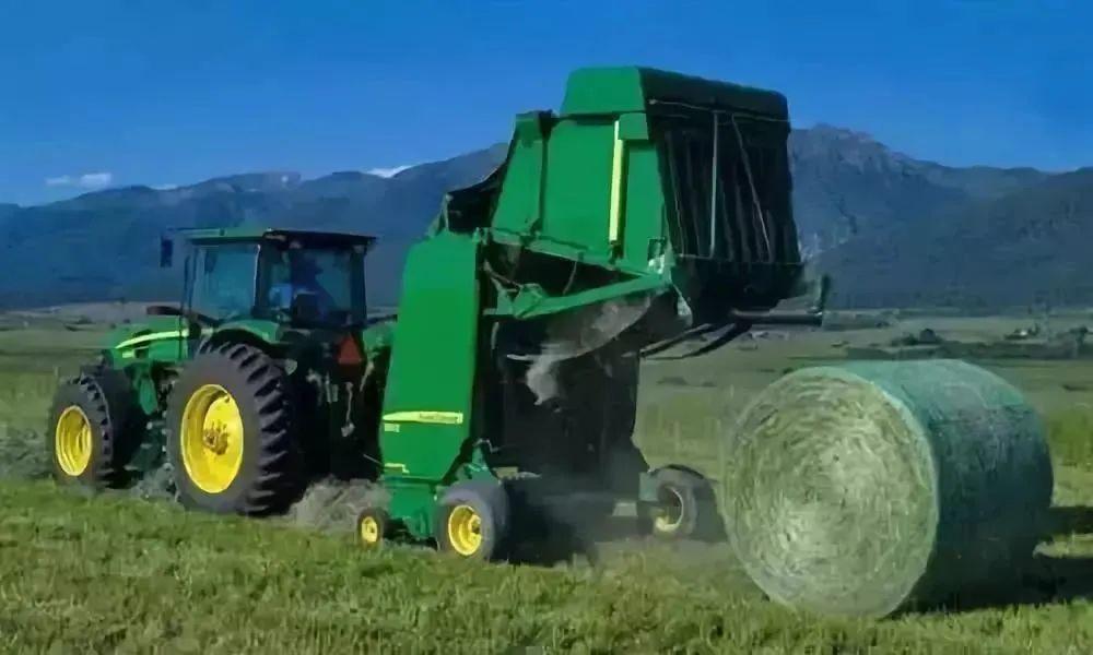 【农业科技】20个农业黑科技,绝对高效率!