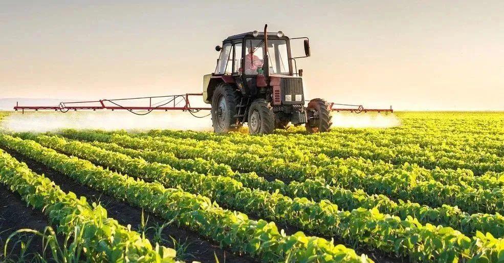 【农业新模式】农业生产托管成为现代农业发展新模式!