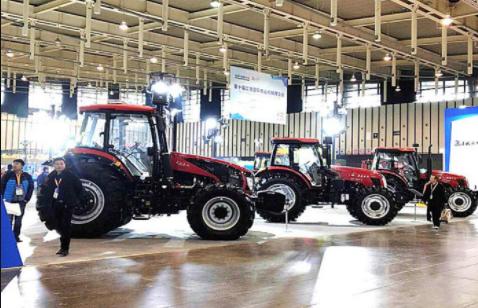 2021中国国际农业机械展览会 | 指定酒店服务商