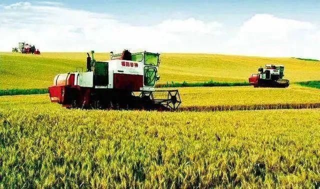 """【行业趋势】中央拨款45亿!""""托管农业""""上升为国家重点支持项目!!!"""