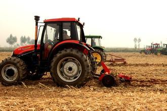 今年中央财政共发农机购置补贴竟然达到了236.45亿元