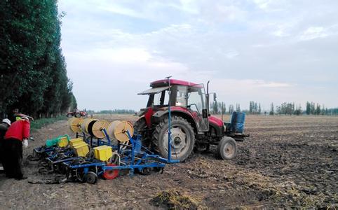 """升级?中国农业机械要向""""好用""""迈步?"""