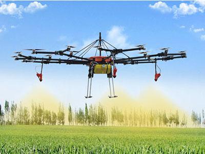无人机向农业革命的哪些方向发展?