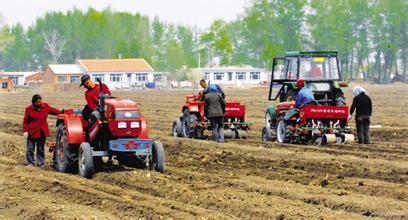 优质农机经销商怎样才能脱颖而出?