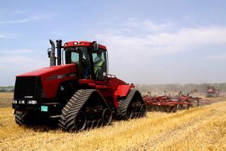 农机进出口持续大幅下滑,市场该如何应变?