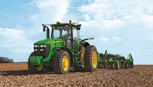 政策丨农业部对农机化发展释放了哪些信号?