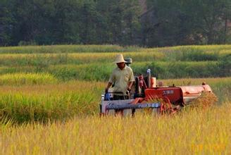 分析|中国农机工业特点及存在问题