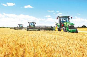 全国农业机械化会议将开 农机产业迎多重利好驱动