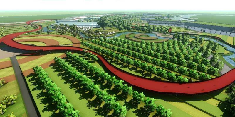 预见 | 我国未来农业的样子!是效仿美国模式?还是学习以色列模式?