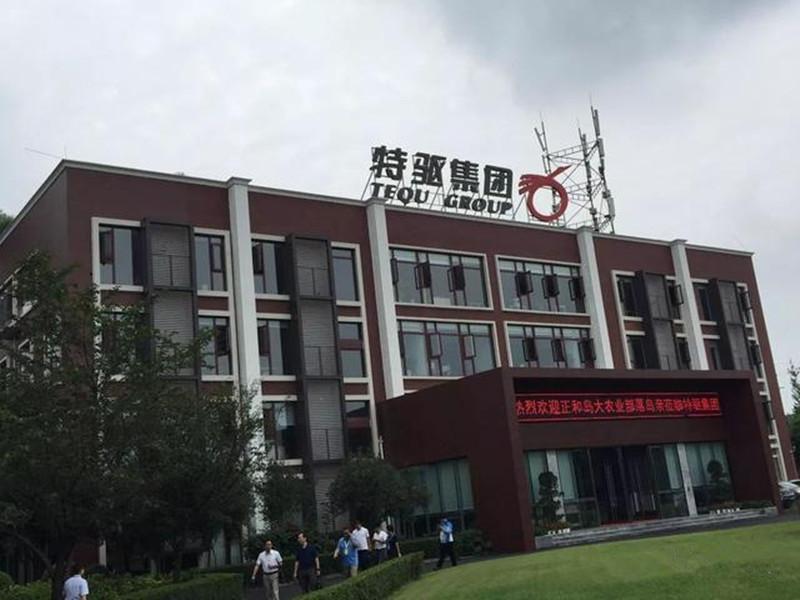 10年140亿,这个中国农牧业的特区式企业是如何做到的?