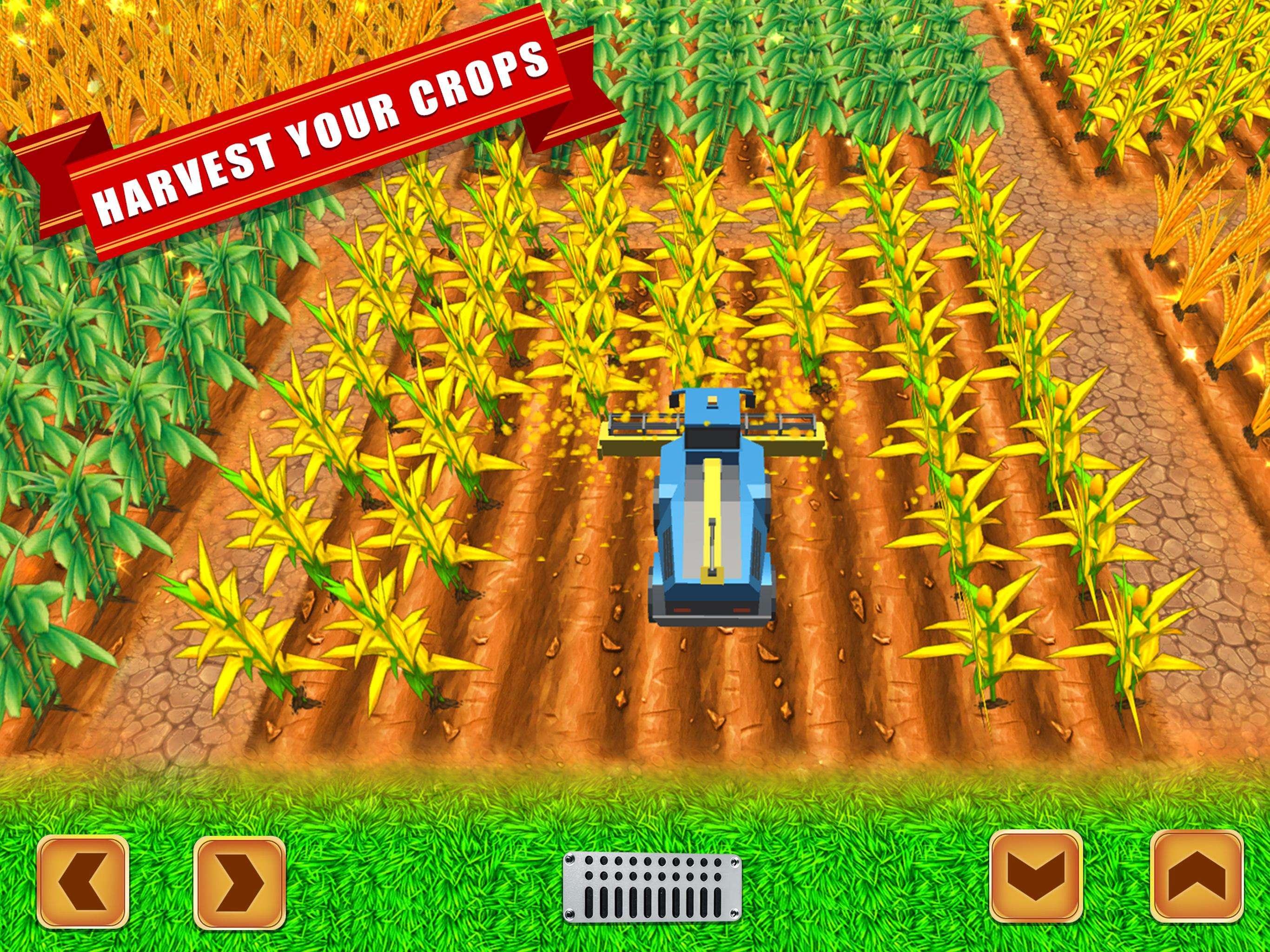 农业+游戏如何玩?看这6个案例