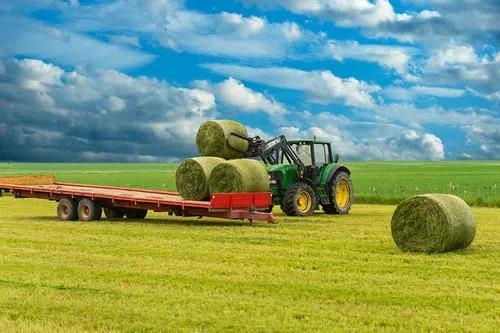 农业产学研模式:新希望、温氏、金正大、腾讯如何探索