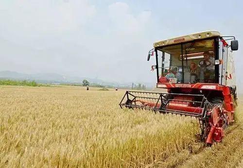 三农日报|我国粮食储备充足,消费者不必恐慌;中国农业正从单一走向复合型