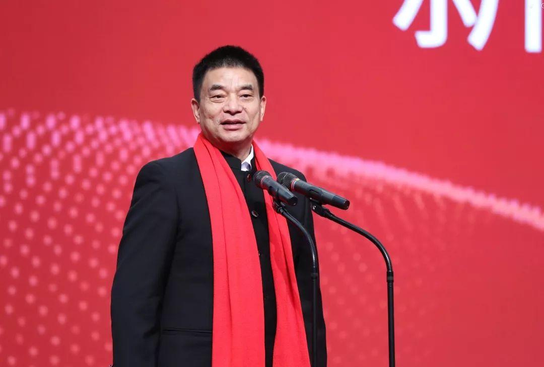 【大佬】刘永好:错过投资阿里,我很后悔