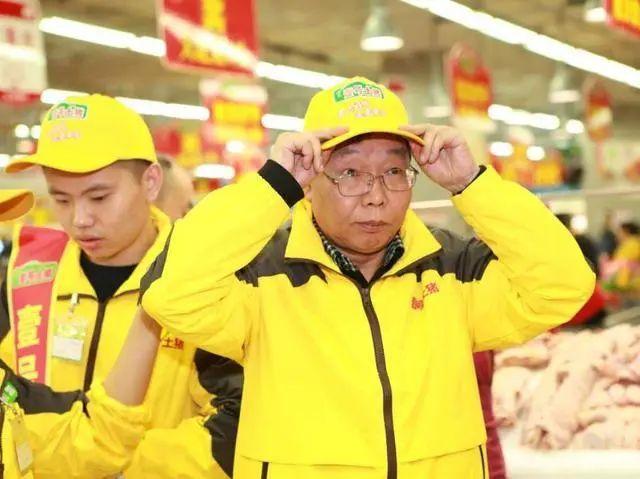 """【大佬演讲】""""北大屠夫""""陆步轩:中国农业大有可为"""