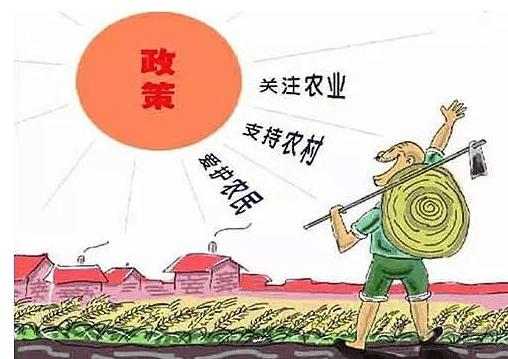 三农日报|2018土地确权红利迎来大爆发;打造创意农业5大路子;未来中国饲料业的机会在哪